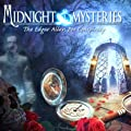 Midnight Mysteries: The Edgar Allan Poe Conspiracy [Online Game Code]