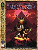 Egyptian Adventures: Hamunaptra (Mythic Vistas)