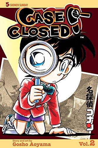 Case Closed Volume 2: v. 2