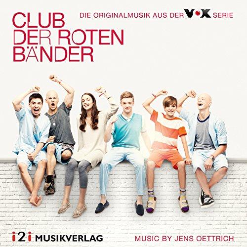 Club der roten Bänder - Staffel 1 (Originalmusik)