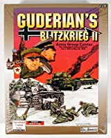 The Gamers Guderian's Blitzkrieg II Army Group Center The Campaign in Central Russia, Oct 1, 1941 to May 30, 1943 #4-08