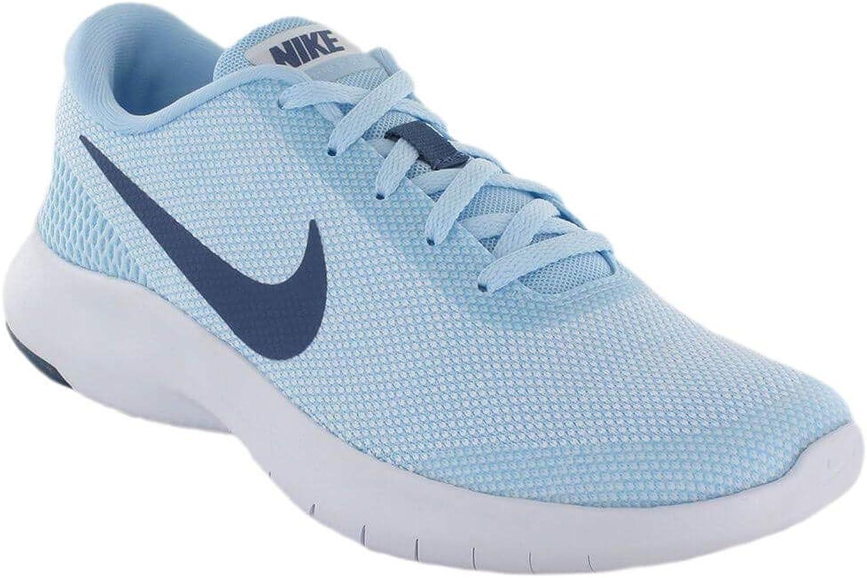 Nike Flex Experiene Run 7 W - 40, blue