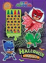 Pj Masks Halloween Heroics