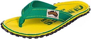 Gumbies - Islander Canvas Flip-Flops for Mens