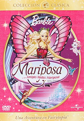 Barbie Mariposa(Barbie Mariposa)