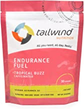 Tailwind Nutrition Endurance Fuel 30 Serving Tropical Flavour – Caffeinated Estimated Price : £ 25,95