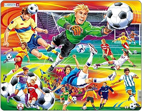 Puzzles  Futbol