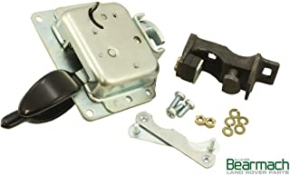 BEARMACH - Rear Right Door Lock Part# BR5013