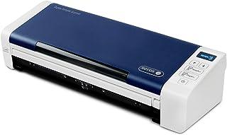 Xerox Duplex Portable Document Scanner, Xerox Duplex Portable Scanner, Blue & White