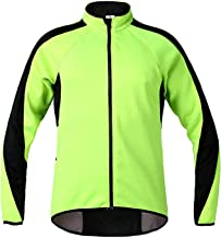 Cycling Jersey Soft Shell Thermal Fleece Ropa Ciclismo Coat Winter Windproof Warm Cycling Clothing