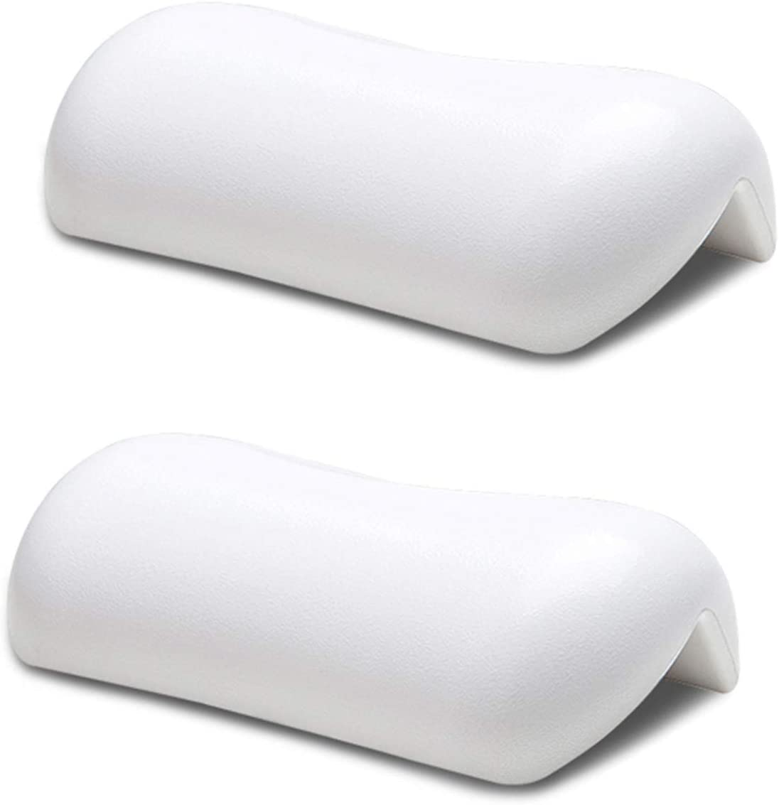 XIZHOUCUN Bath Pillow Non-Slip Bathtub Soft Cheap super New color special price Waterproof Headrest