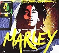Marley OST [Mint Pack Edition] by Bob Marley & The Wailers (2012-04-16)
