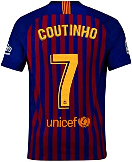 Best coutinho jersey 7 Reviews