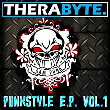 Punkstyle EP, Vol. 1