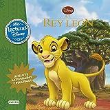 El Rey León. Mis Lecturas Disney