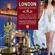 Vol. 4-London Fashion District / Various