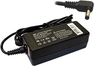 Power4Laptops Adaptador Fuente de alimentación portátil Cargador Compatible con ASUS VivoBook A540SA-XX029D