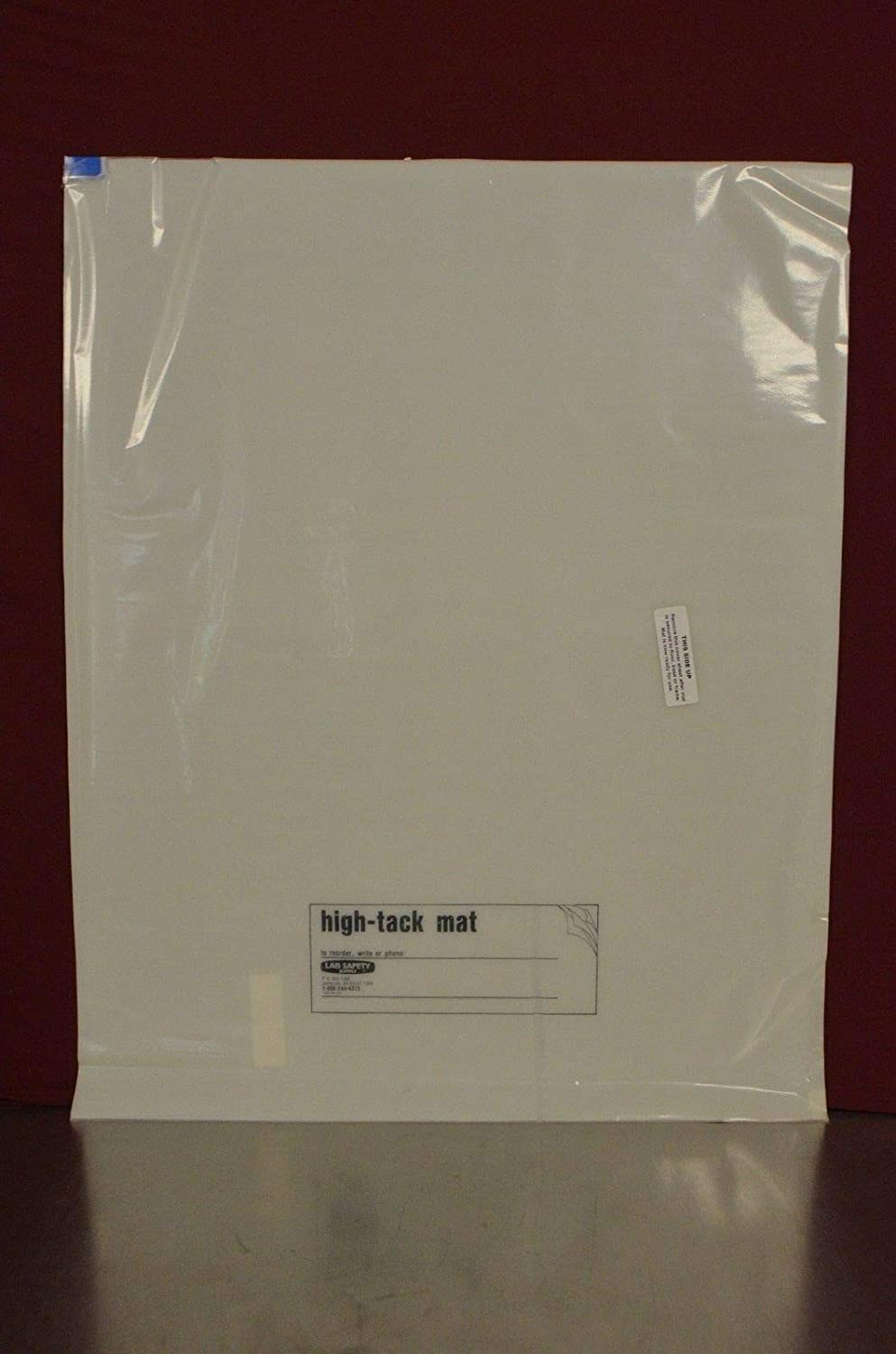 labtechsales Lab Over item handling Safety Supply Mat Tacky Cleanroom High-Tack Max 76% OFF