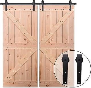 Amazon.es: puertas correderas rusticas