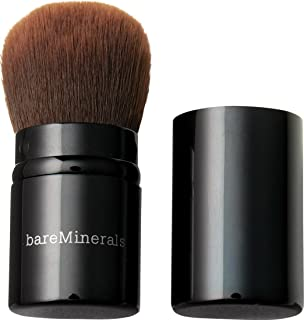 bareMinerals Buff & Go Brush, 0.8 Ounce