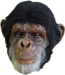 chimp mask latex
