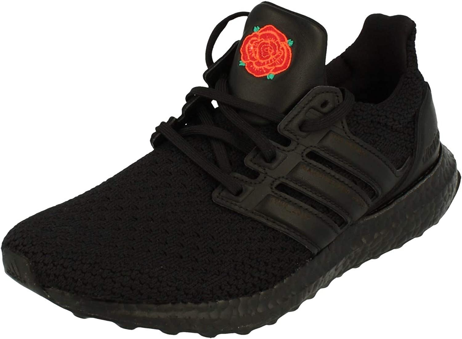 adidas Ultraboost X Manchester United Fc Mens Trainers Sneakers