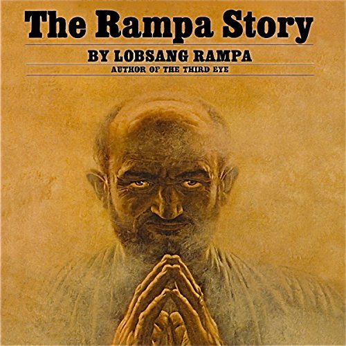 The Rampa Story cover art