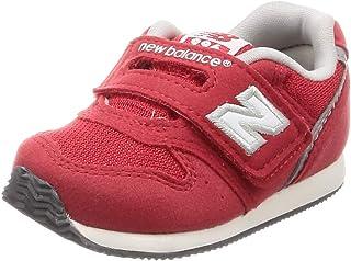 [ニューバランス] ベビーシューズ FS996/IV996(旧モデル) 12~16.5cm 運動靴 通学履き 男の子 女の子