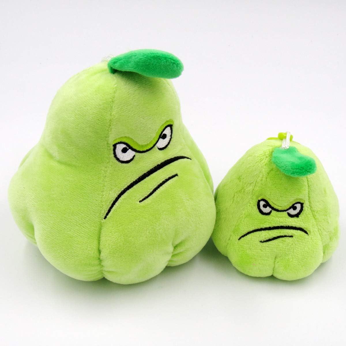 TavasHome Plants VS Zombies 2 PVZ Figures Plush Set Toys Stuffed SALENEW very popular! Superior