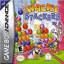 Tiny Toons Adventures: Wacky Stackers