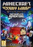 Telltale Games Minecraft: Story Mode, PC Básico PC Inglés vídeo - Juego (PC, PC, Aventura, E10 + (Everyone 10 +))