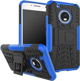 OEAGO Moto G5 Plus Case, Motorola Moto G Plus (5th Generation) Case, [Shockproof] Tough..