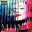 MADONNA ft. LMFAO & NICKI MINAJ - Give Me All Your Luvin' (Party Rock Remix)