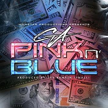 Pink N' Blue