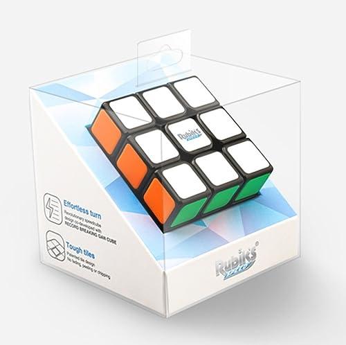 ventas en linea Rubik's Speed Cube 3x3 Rubik Rubik Rubik RSC Edition + Gan Puzzles Speedcube  marca de lujo