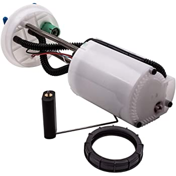Artudatech Bomba de combustible bomba de combustible para coche EFI MSU UTV 700 YS700 HS 400 MSU 800 UTV 500 HiSUN MASSIMO