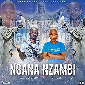 Ngana Nzambi