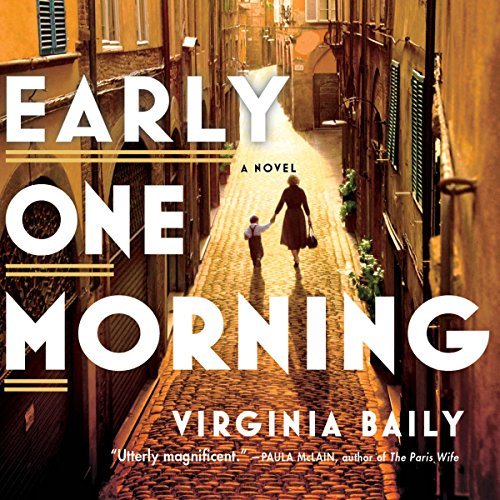 Early One Morning cover art