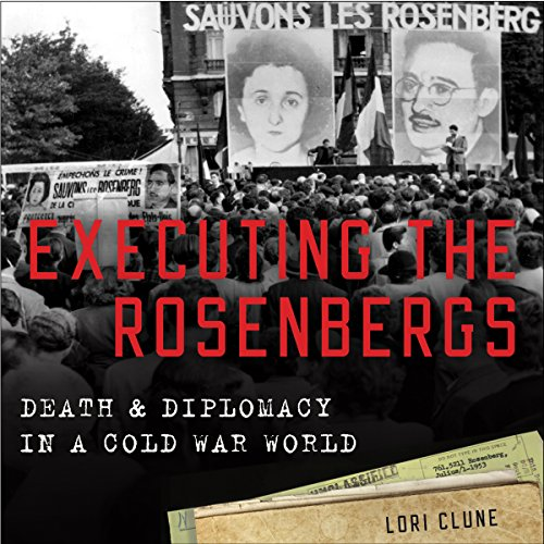 Executing the Rosenbergs Titelbild