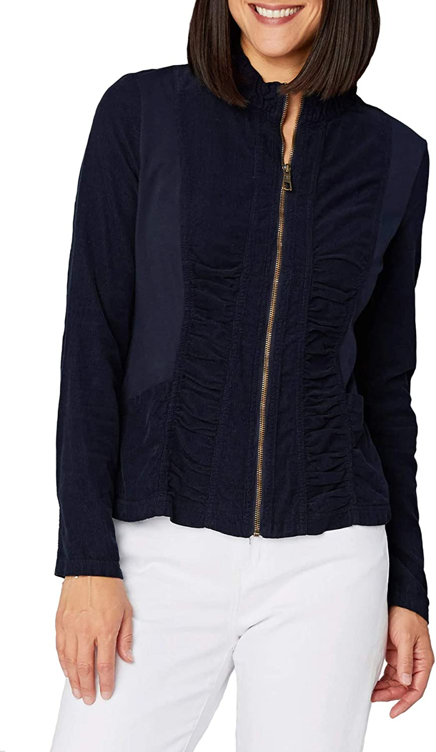 Wearables by XCVI Jacket Cord Agnese Max Ranking TOP15 88% OFF