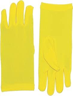 Women's Novelty Short Dress Gloves