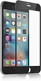 Screen Protector by Anker, iphone 6 Plus, Black, A7465011