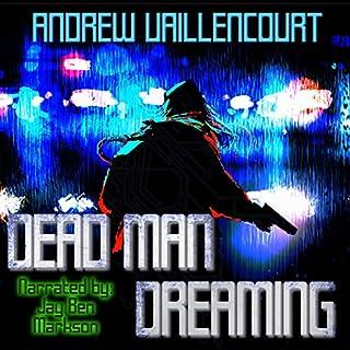 Dead Man Dreaming audiobook cover art