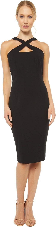 Trina Turk Women's Cutout Midi Dress