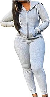 Energy Women's Running Hood Outdoor Solid Compression Activewear