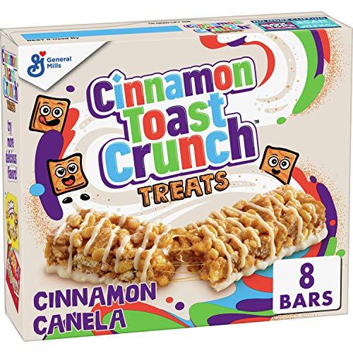 Cinnamon Toast Crunch Treat Bars, 48 Bars