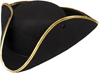 Boland 81934sombrero Admiral Henry, One size