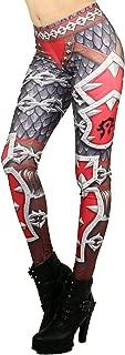 Women's Digital Print Leggings - Shop 40 Styles