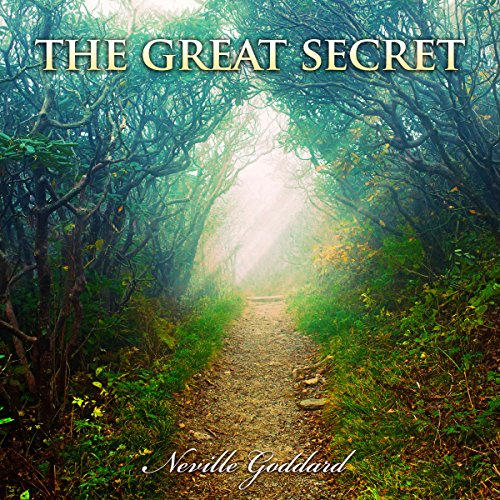 The Great Secret cover art