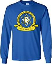 Cellblock 1138 Spiderman : Homecoming Inspired Midtown School of Science & Technology Shirt